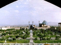 Naqsh-e Jahan Square