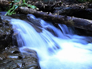 Nagkalit Kalit Falls