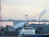 Port Of Nagoya