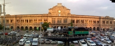 Nagpur Railway Station