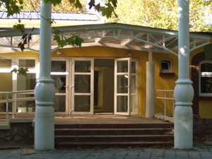 Nagyatád Thermal Bath & Medicinal Spa