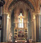 Nagyboldogasszony Parish Church