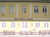 Nagy Ferenc galéria