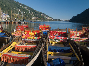 Nainital Mussoorie Honeymoon Tour Photos