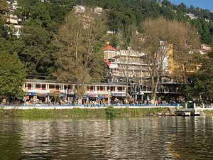 Nainital Corbett Tour Package Photos