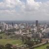 Nairobi 2 7s Skyline From A Distance .