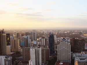 Nairobi City Tour With Diwaka Photos