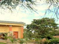Museo Nacional de Nairobi