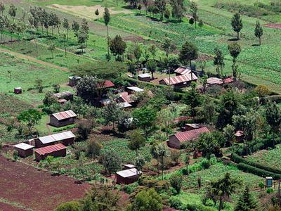 Naivasha - Kenya