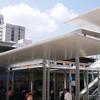 Nakano Station North Entrance