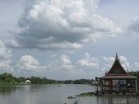 Nakhon Pathom Fish Sanctuary