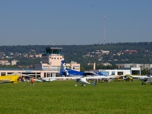 Nancy Essey Airport