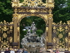 Place Stanislas-Fountain Of Amphitrite