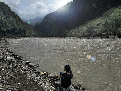 Nanda Devi National Park Near Pithoragarh UT