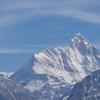 Nanda Devi UT In Indian Himalayas