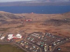 Nanisivik