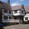 Nantclwyd House