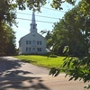 Narragansett Trail First Baptist Church On Pendleton H