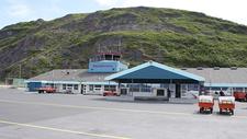 Narsarsuaq Airport