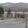 Naryn Buildings