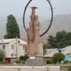 Naryn Statue