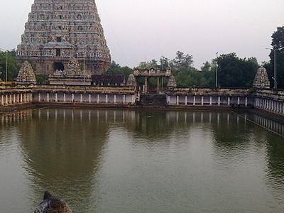 Nataraja Temple