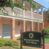 Natchitoches City Hall