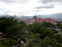 National Autonomous University of Honduras