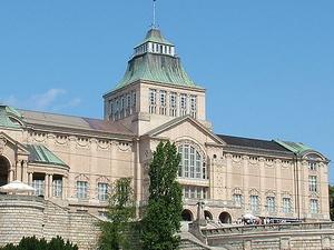 National Museum - Szczecin