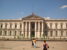 National Palace Of El Salvador