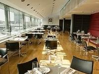 National Portrait Gallery: Portrait Restaurant