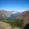 Natoas Peak - Glacier - USA