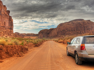 Grand Canyon and Navajo Indian Reservation Photos