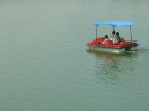 Navegaon Bandh