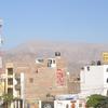 Nazca Skyline