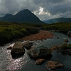 Near Glencoe Highland - Scotland UK