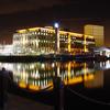 Nedbank/BOE Building At Night