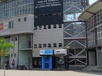 Negombo Estación de Autobuses