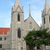 St. Sebastian's Church In Negombo