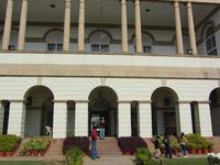 Nehru Museo y Planetario