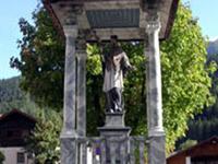 Nepomuc Monument