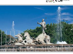 Neptune Fountain