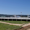 New Apron At Split Airport