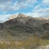 Newberry Mountains