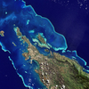 New Caledonia Barrier Reef France