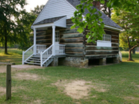 New Echota Historic Site