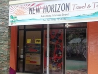 New Horizon Travel & Tours