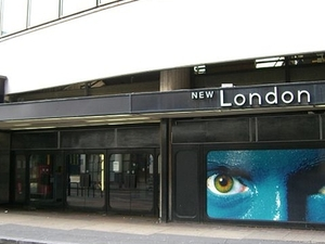 New London Theatre