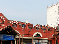 New Market