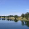 New Melones Lake